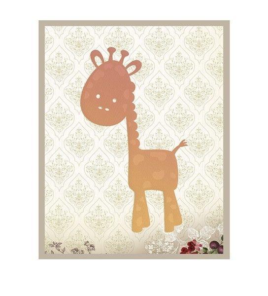 Lõiketera Couture Creations Gerri Giraffe