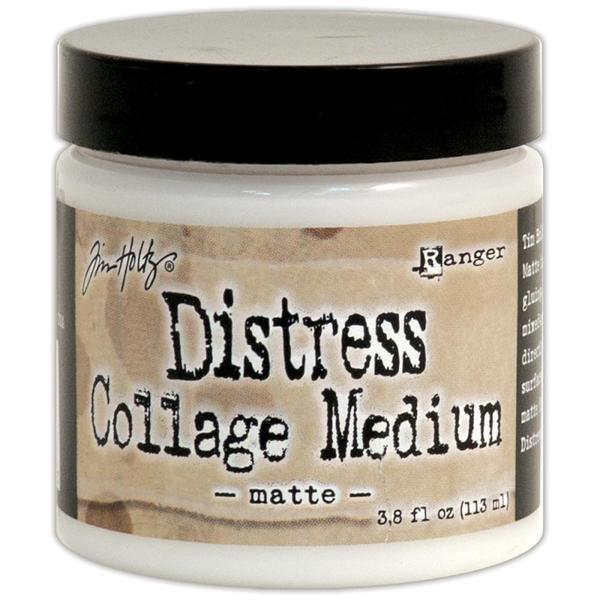 Ranger Tim Holtz Distress Collage Medium matte