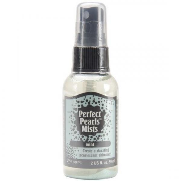 Ranger Perfect Pearls Mists mint