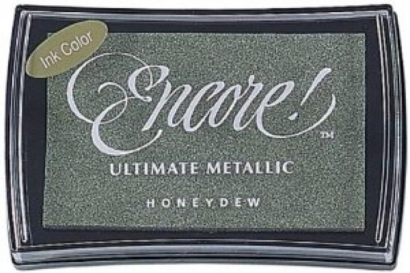 Templivärv Encore! Ultimate Metallic Honeydrew