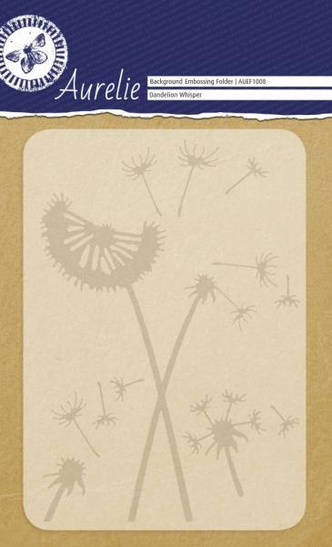 Tekstuurplaat Aurelie Dandelion Whisper