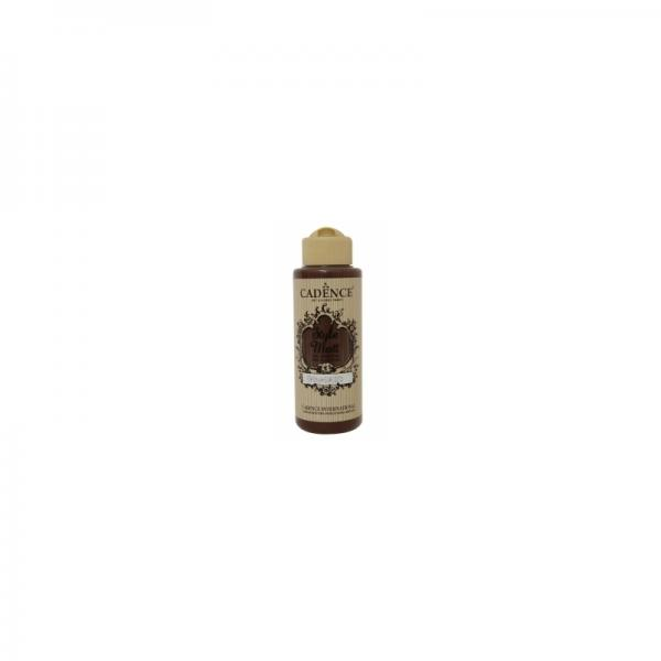Akrüülvärv Style Matt 120ml/ 9039 dark brown