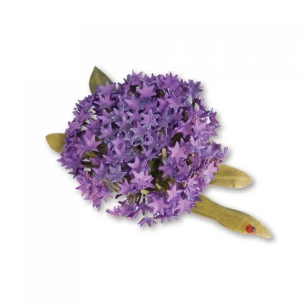 Lõiketera Sizzix Set Flower (6pcs) - Globe Allium
