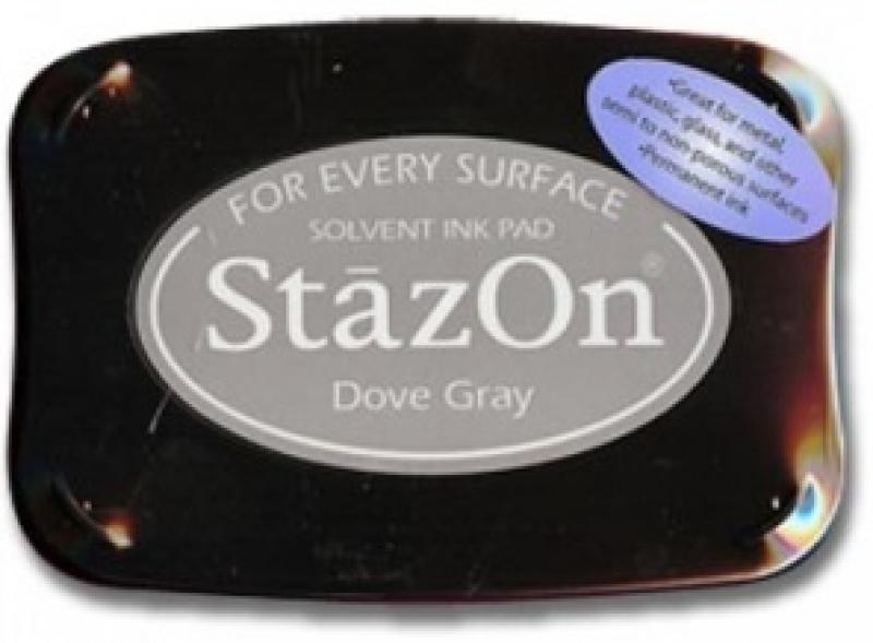 Templivärv StazOn Dove Gray