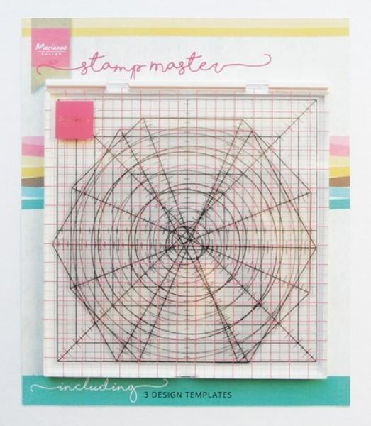 Marianne Design Stamp Master