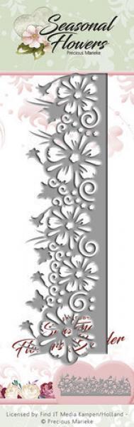 Lõiketera Precious Marieke Seasonal Flowers Border