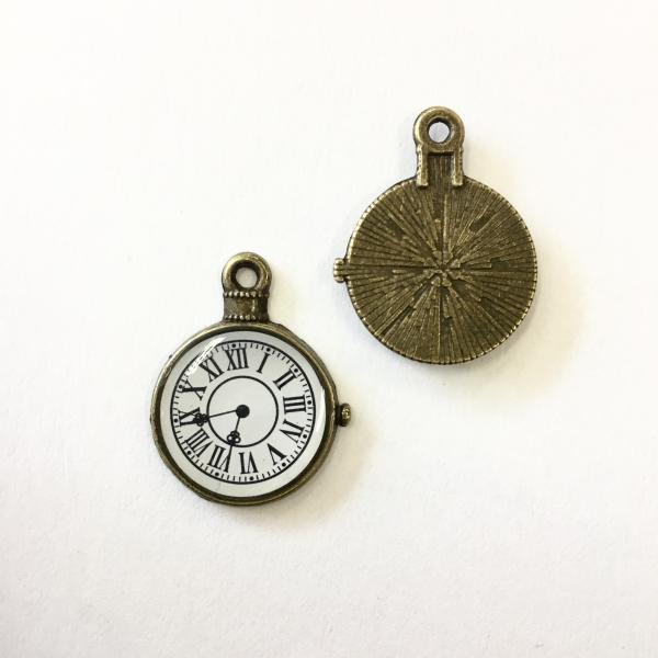 Metallist kell 2,5cm 1tk