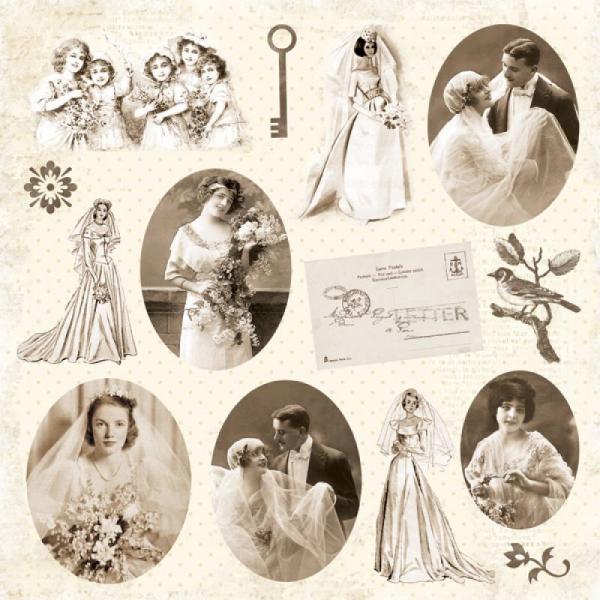 Craft and You Design, My Wedding 8