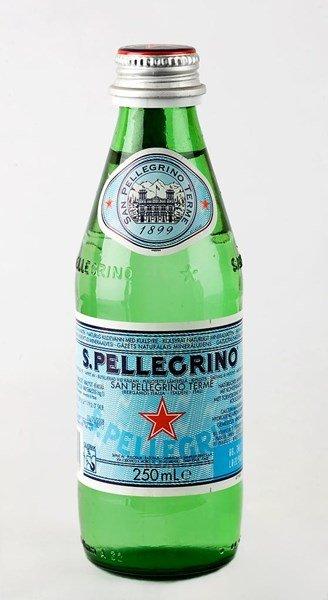 S.Pellegrino min.vesi 25cl
