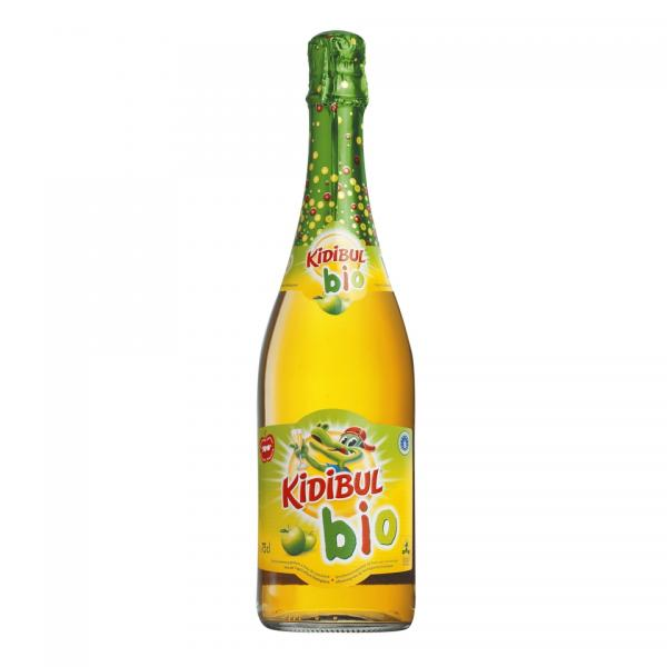 Kidibul Apple Bio 75cl alkoholivaba