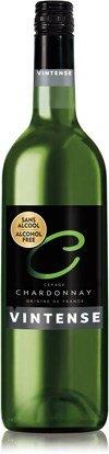 Vintense Chardonnay alkoholivaba vein