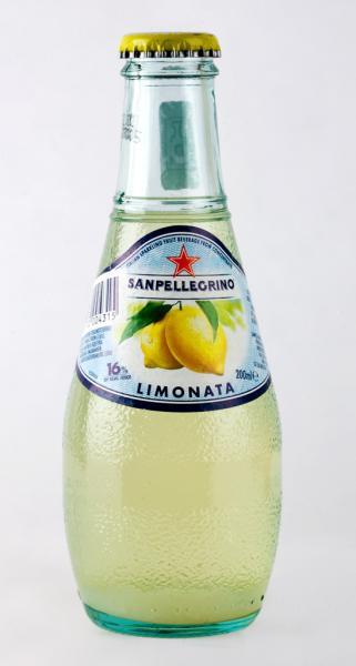 S.Pellegrino Limonata 20cl