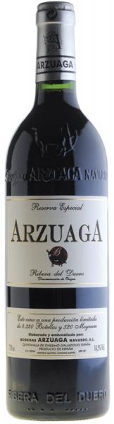Arzuaga Reserva Especial 2010 75cl 14,5%