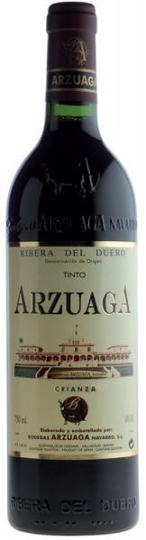 Arzuaga Crianza 2011 37,5cl 14,5%