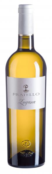 Pratello Lugana BIO, DOC 2018 75cl 13%