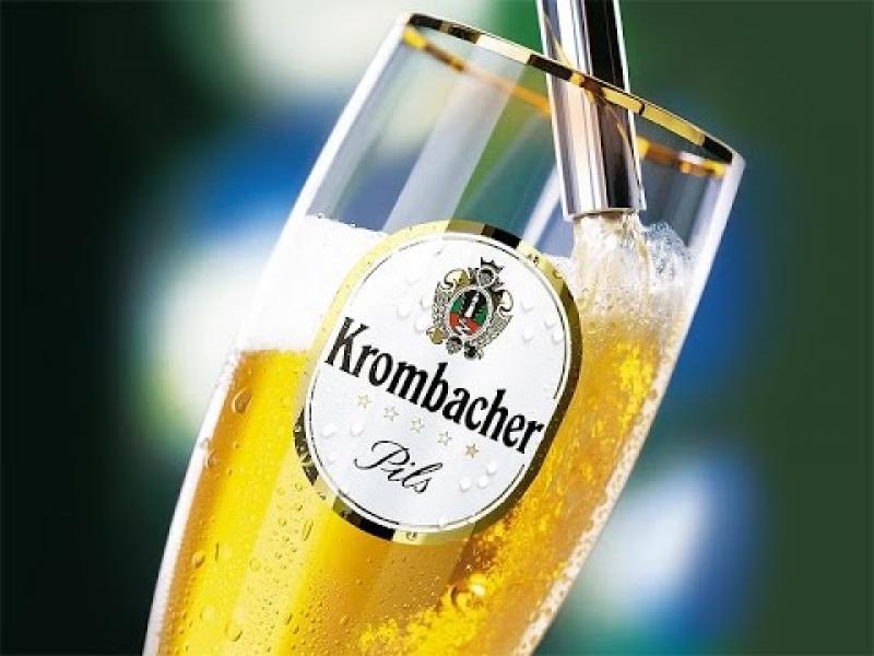 Krombacher alkoholivaba pdl 33cl