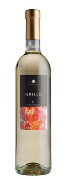 Grillo IGT Sicilia Piantaferro Stelvin 12% 75cl