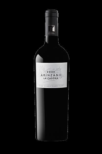 Arinzano La Casona 2008 Tinto 14% 75cl