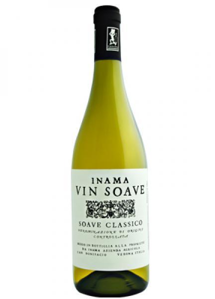 Inama Vin Soave 75cl 12%