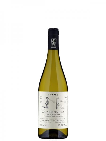 Inama Chardonnay 75cl 12,5%