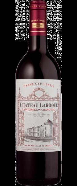 Chateau Laroque Saint-Emillon Grand Cru 75cl 13,5%
