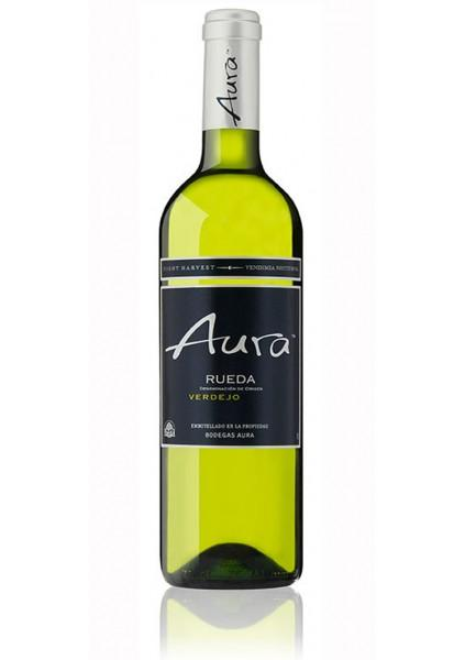 Aura Rueda Verdejo 75cl 13,5%