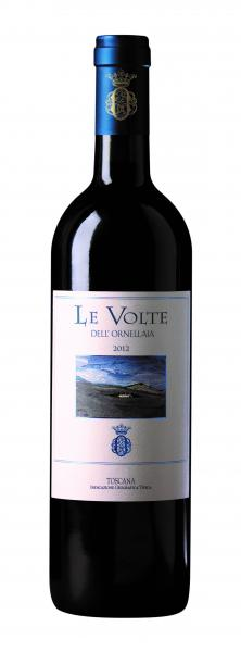 Le Volte Dell Ornellaia 13,5%, 75cl