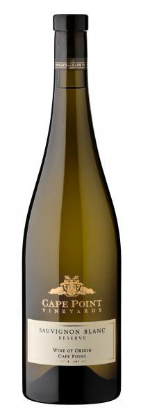 Cape Point Vineyard Sauvignon Blanc 75cl 13,5%