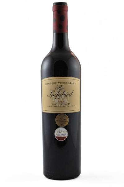 Laibach Ladybird Red 75cl 14%