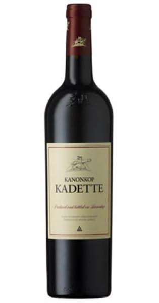Kanonkop Kadette Cape Blend 75cl 14%