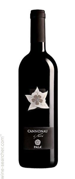 Pala Cannonau di Sardegna DOC 13,5% 75cl