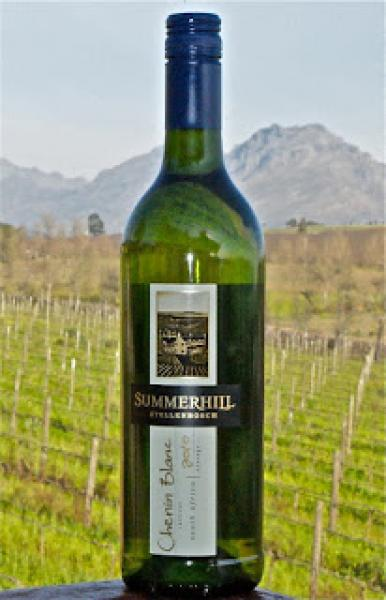 Summerhill Chenin Blanc 75cl 13,5%