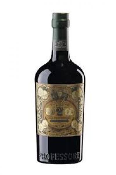 Vermouth Del Professore Vermouth Classico Tradizionale 18% 75cl