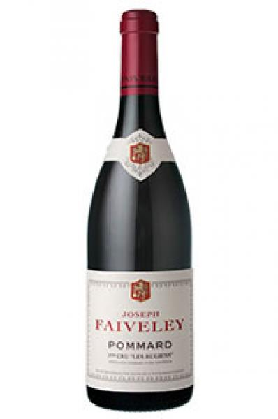 "Pommard 1er Cru ""Les Rugines"" Faiveley 13% 75cl"
