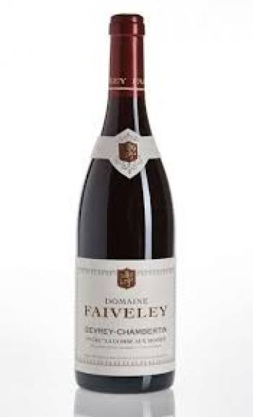 "Gevrey-Chamberin 1er Cru ""La Combe aux Moines"" Faiveley 13% 75cl"