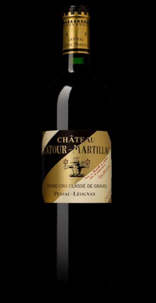 Chateau Latour-Martillac Grand Cru Classe de Graves AC Pessac-Leognan 13,5% 75cl