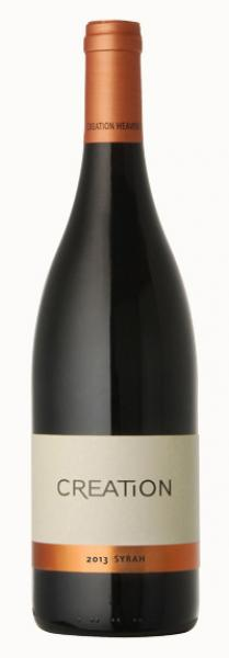 Creation Syrah  75cl 14.5%