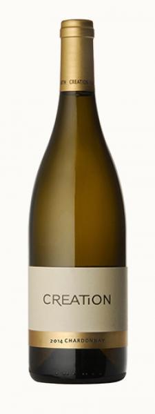 Creation Chardonnay 75cl 14.0%