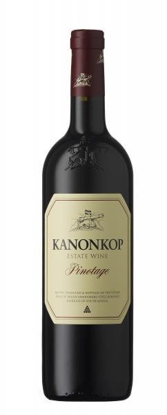 Kanonkop Pinotage 75cl 14.5%