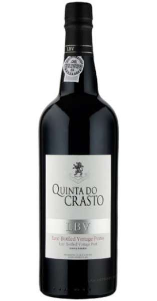 Quinta do Crasto LBV Port 37.5 cl 20%