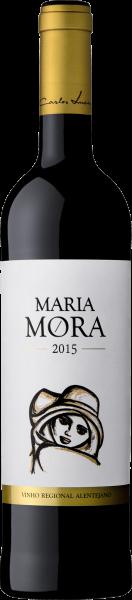 Maria Mora Tinto Vihno Regional Alentejano 13.5%, 75cl
