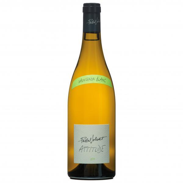 Pascal Jolivet Attitude Sauvignon Blanc 12,5% 75cl