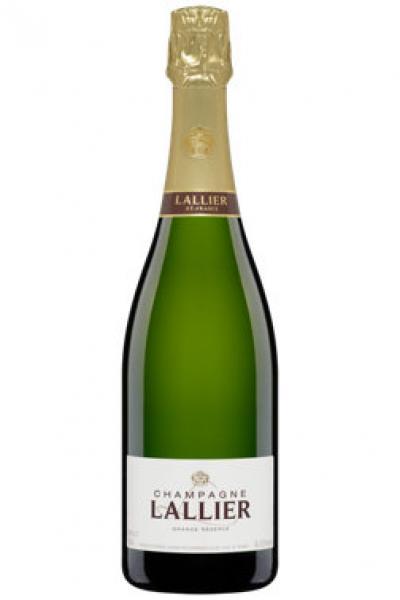 R.13  Brut, Champagne Lallier  12,5% 75cl