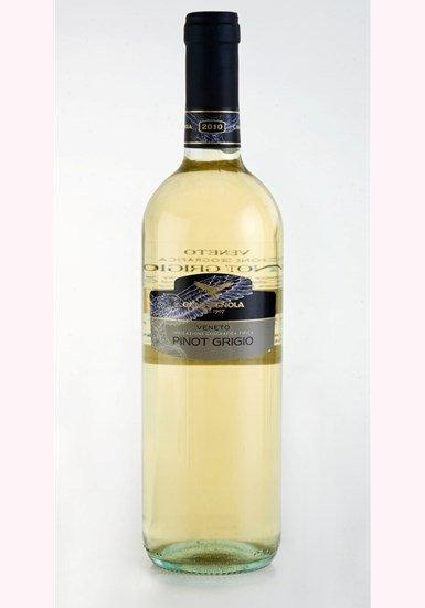 Campagnola Pinot Grigio Veneto IGT  75cl 12%