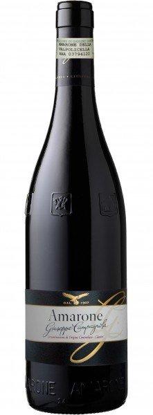 Campagnola Amarone Valpolicella Classico Doc 2012 75cl 15%