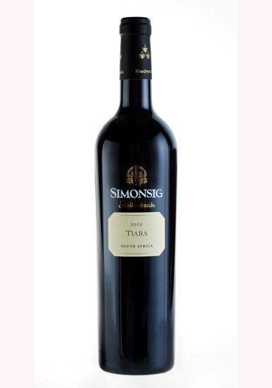 Simonsig Tiara 2014 75cl 14.5%