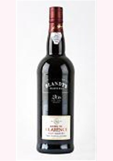 Blandys Duke of Clarence Rich Madeira 75cl 19%