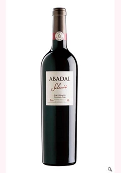 Abadal Seleccio 2011 75cl 14,5%