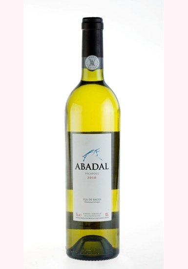 Abadal Picapoll 2012 75cl 12,5%