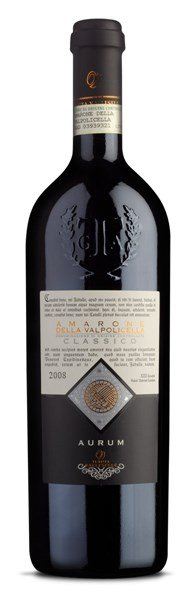 Tinazzi Aurum Amarone Della Valpolicella DOC 2010 75cl 15%